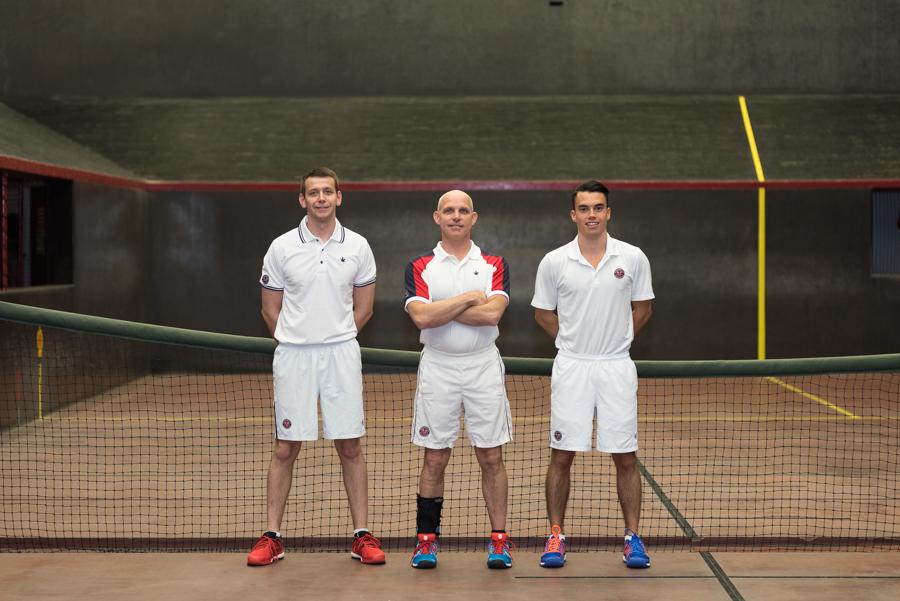 Meet the Pros – The Racquet Club of Philadelphia