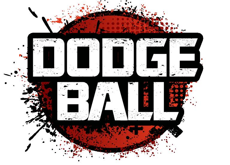 Dodgeball Logo Design